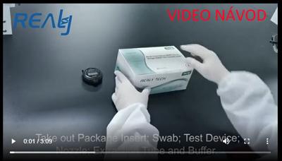 Video návod