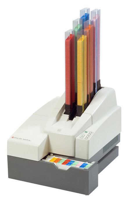 AutoWrite Cassette Printer
