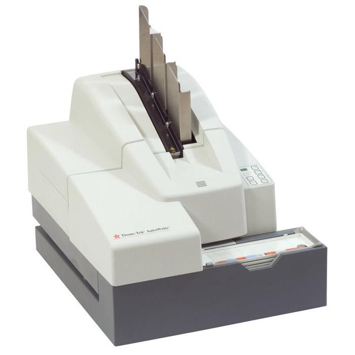 AutoWrite Glass Slide Printer